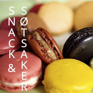 Snack & Søtsaker